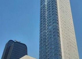 天成时代商务广场效果图