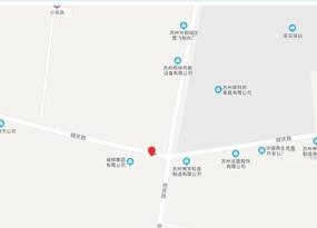 鲁能泰山9号位置交通图