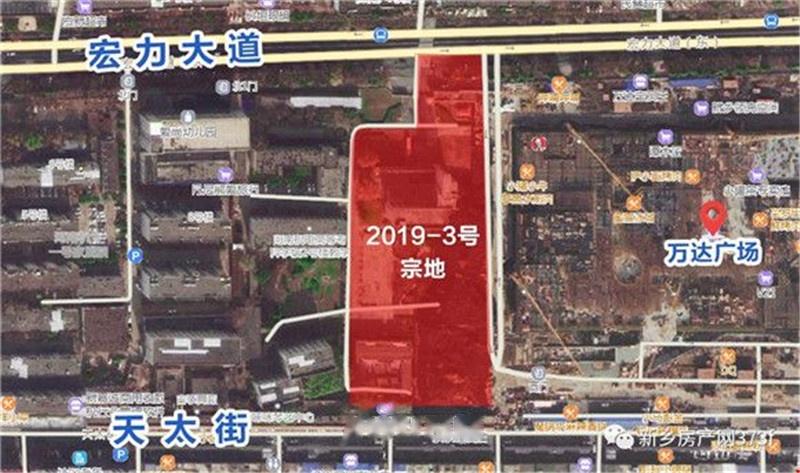 润华海棠公馆规划图