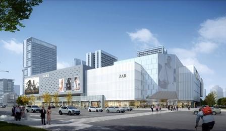 新尚广场商铺